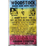 Buon compleanno, Woodstock